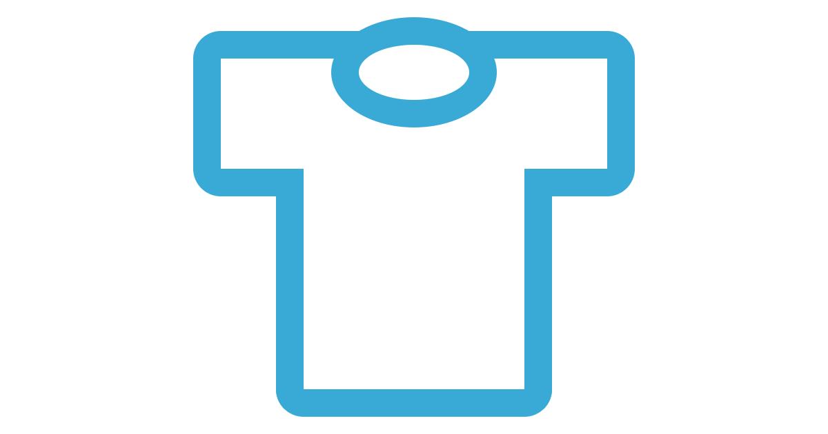 Tシャツアイコン