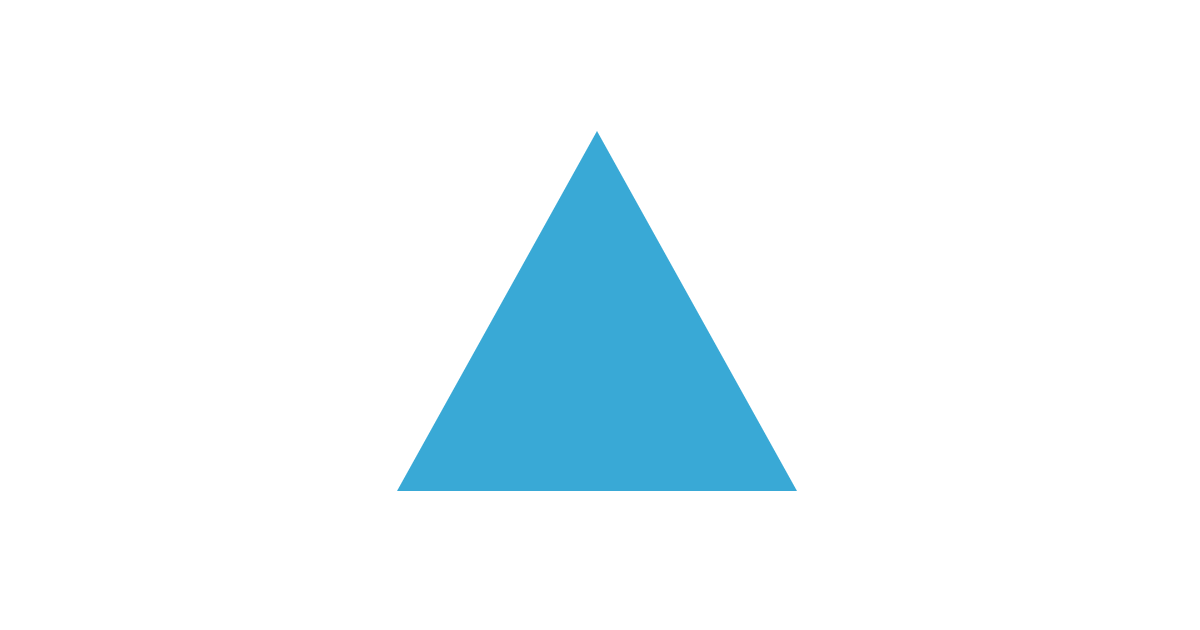 Css Triangle