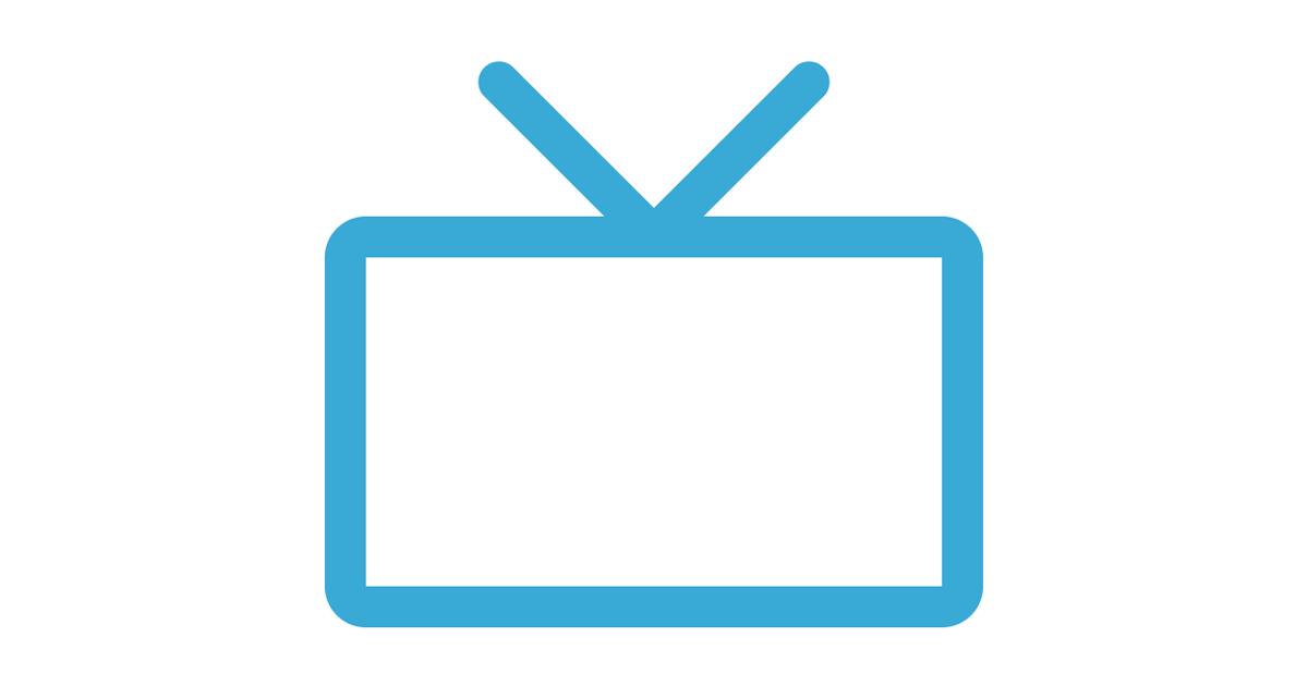 テレビアイコン